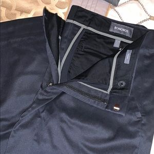 Like new condition men's straight fit slacks